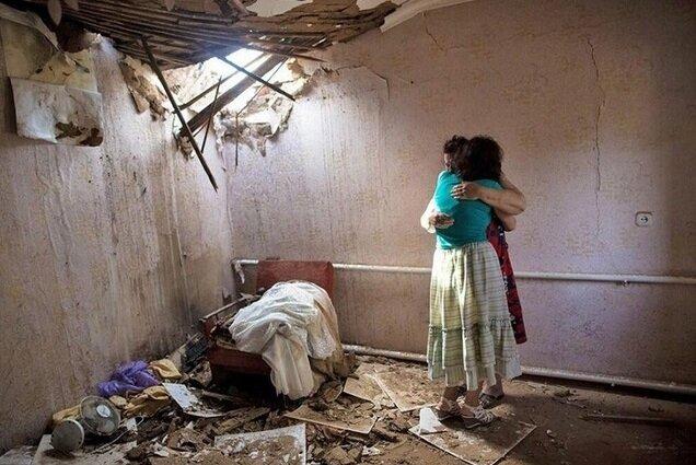 Репортаж CNN из осажденного Славянска шокировал американцев