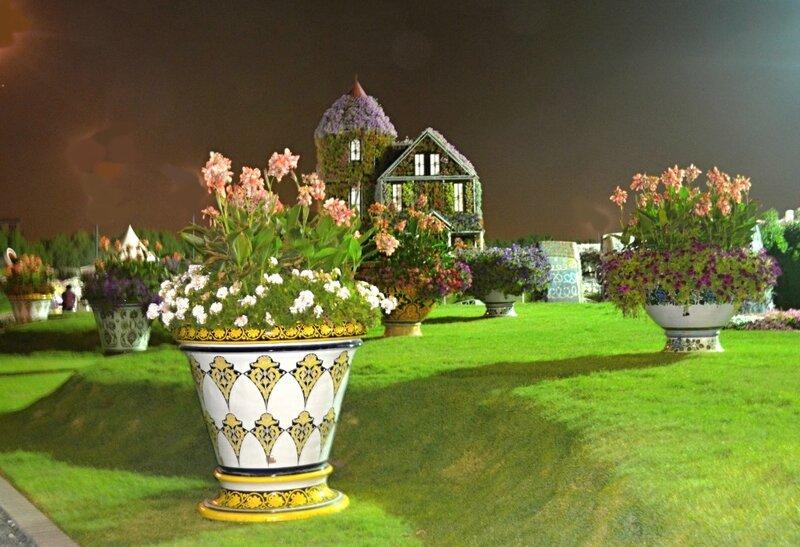 502 ОАЭ Дубай Парк цветов (Dubai Miracle Garden).JPG