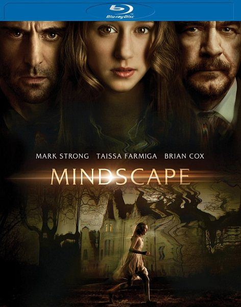 Экстрасенс 2: Лабиринты разума / Mindscape / Anna (2013) BDRip 1080p / 720p + HDRip