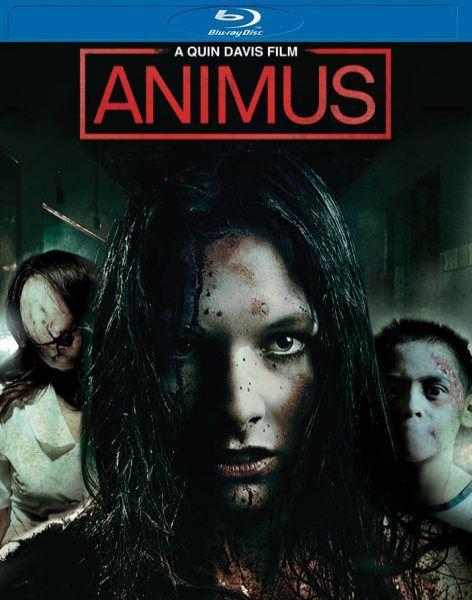 Враждебный / Animus (2013) BDRip 720p + HDRip