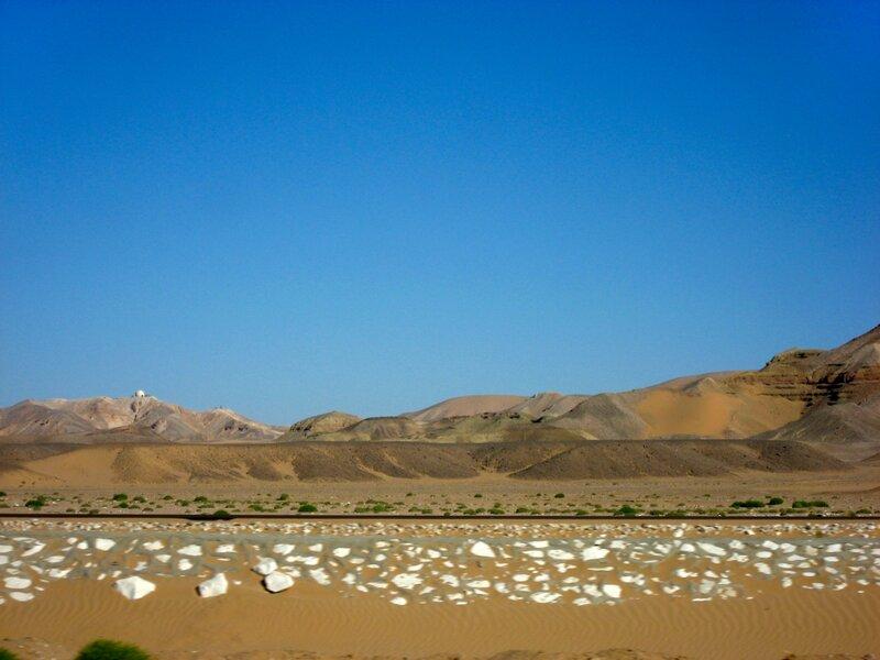 Аравийская пустыня