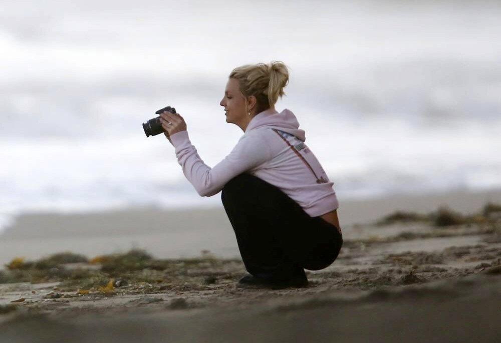 Бритни Спирс стала фотографом (11 фото) - Apelzin.ru бритни спирс песни