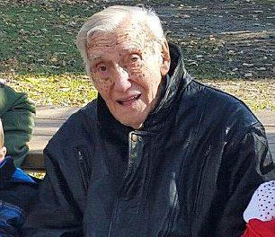Paul Monchnik died in the attack