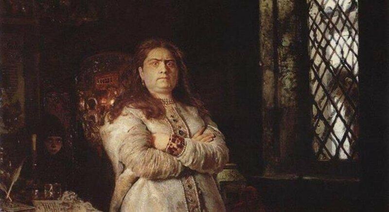 Императрица! 20 самых влиятельных женщин в истории России