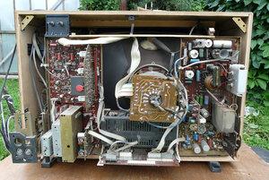 Телевизор рекорд 381 схема фото 546