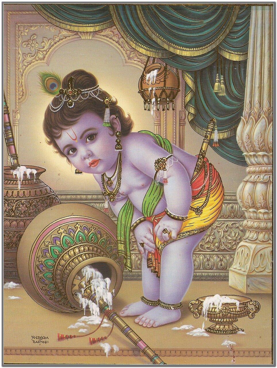 Шри Кришна