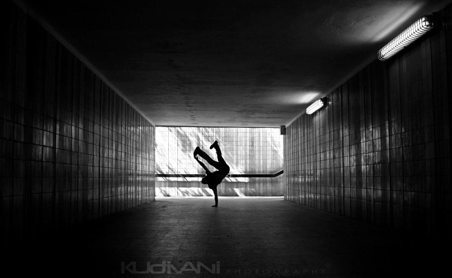 Брейк тени. Автор фото: Павел Кудивани