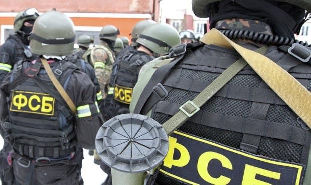 Соцсети отреагировали на специализированную операцию ФСБ наЛенинском проспекте