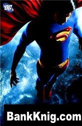 Журнал Superman Returns - The Official Movie Adaption (2006)