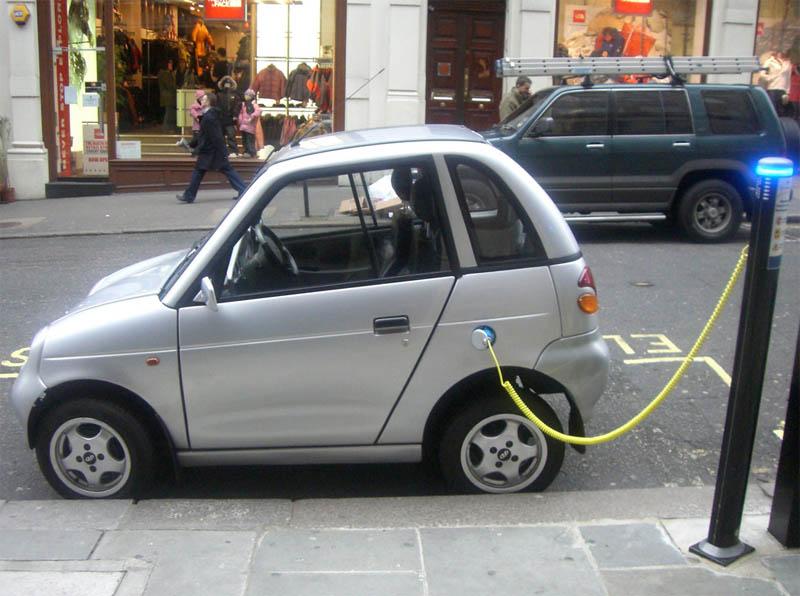 Анапа электро мобиль
