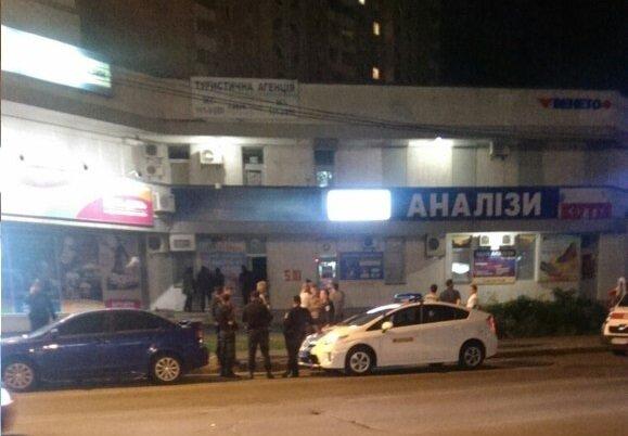 киев позняки подпольное казино игровые автоматы