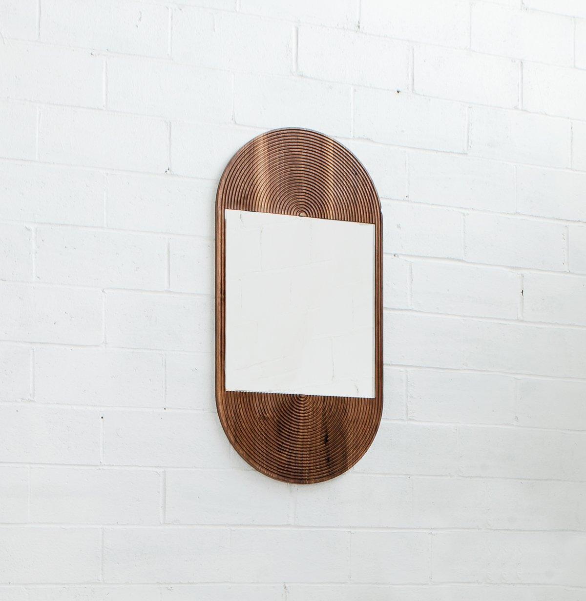 Коллекция мебели от Coil + Drift