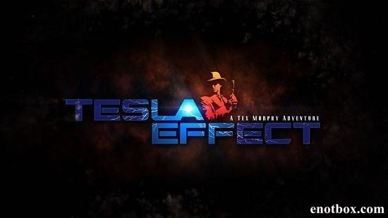 Tesla Effect: A Tex Murphy Adventure (2014/ENG/Repack)