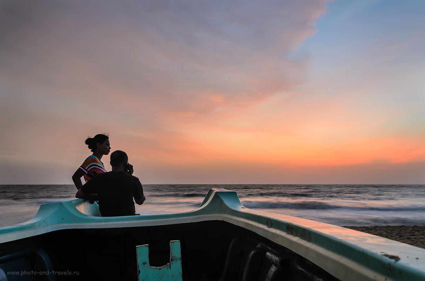 Фотография 14. Мы к тебе еще вернемся, Благословенная Земля! Шри-Ланка!