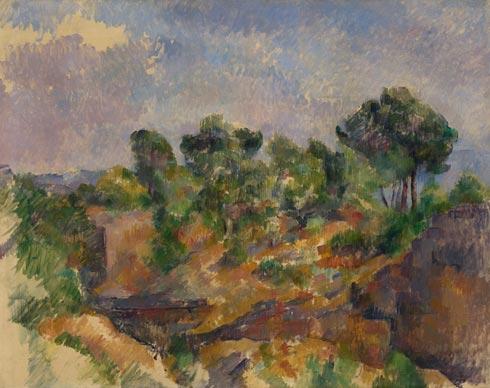 impressionism essays