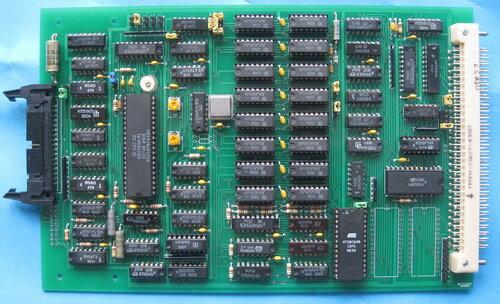 МКНГМД Вариант-2. Версия на WD2793A.  0_f507f_85a0b0ee_L