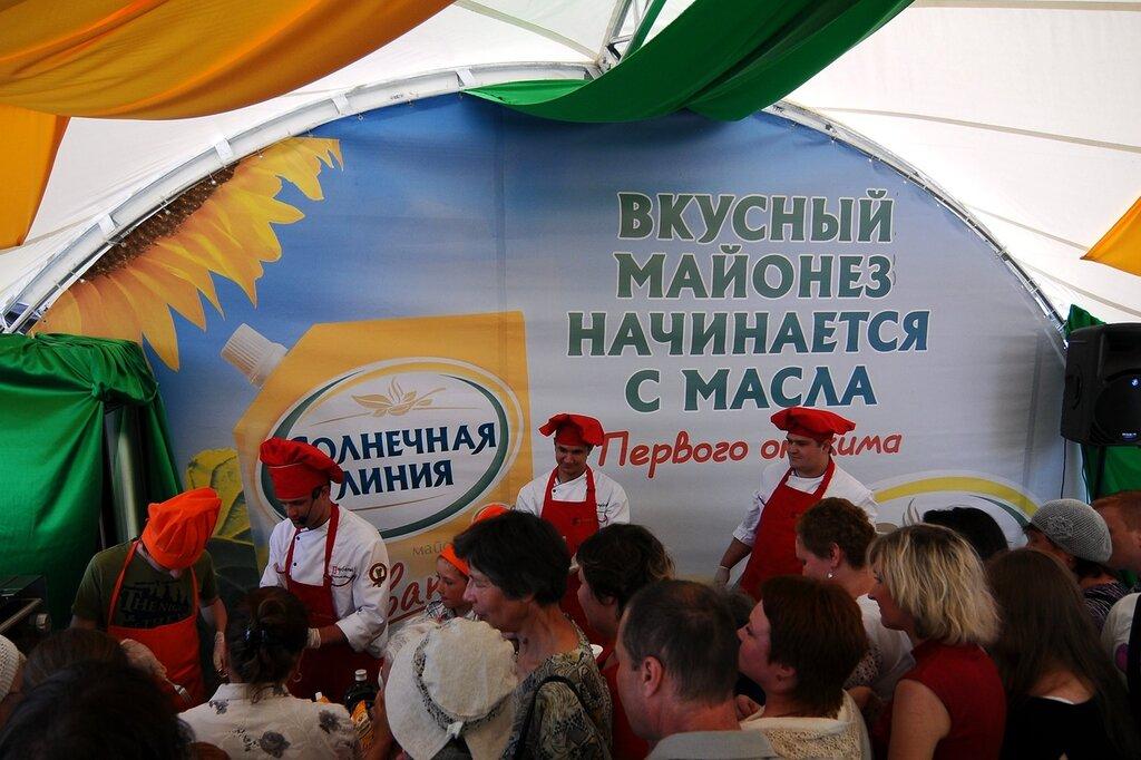 Фестиваль ЕДАков