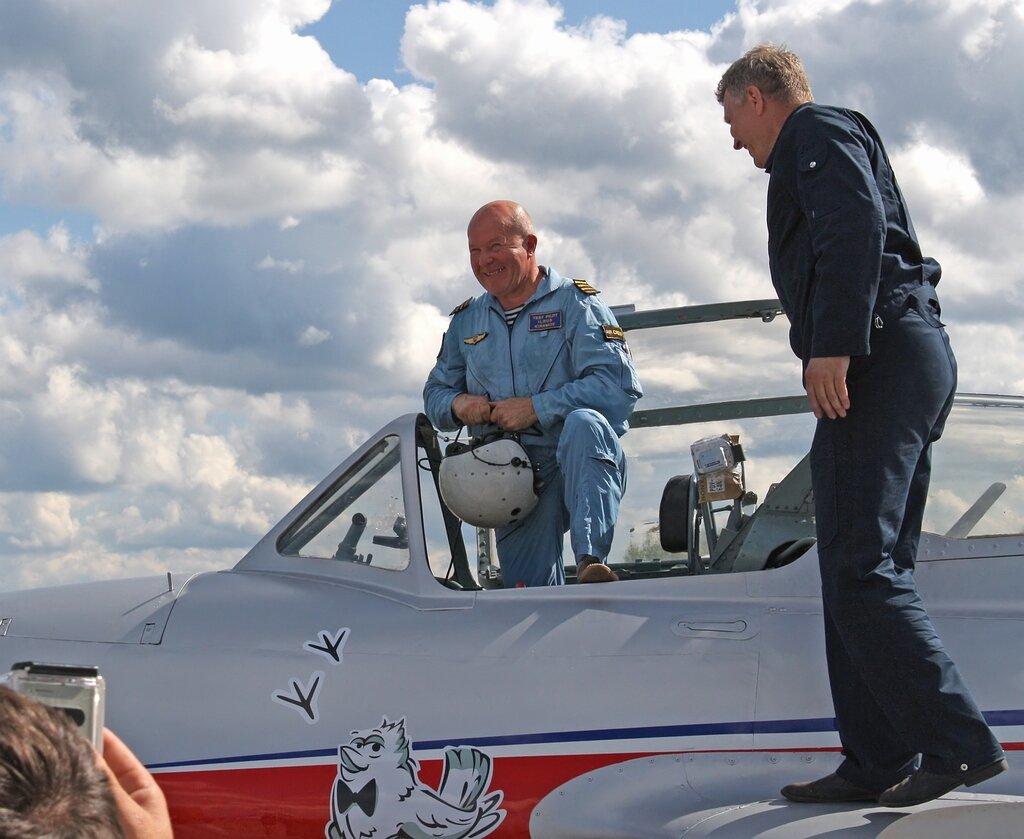 инструкция летчику самолета миг-15