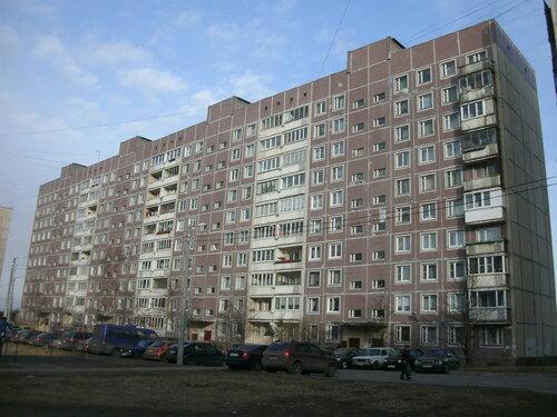 ул. Коммунаров 116к1
