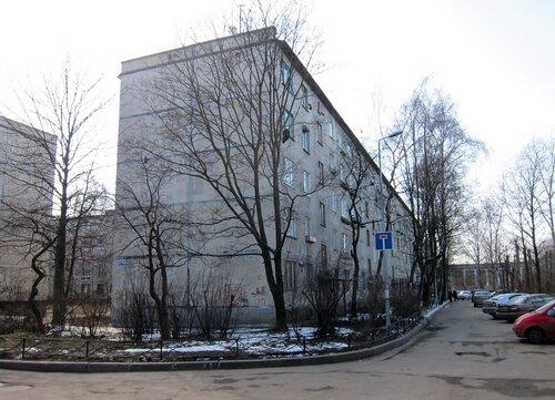 Народная ул. 52