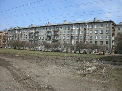 Омская ул. 13