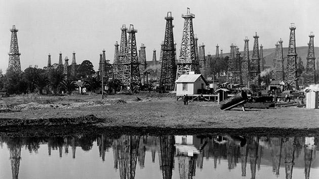 Налоги на нефть. Mother Jones