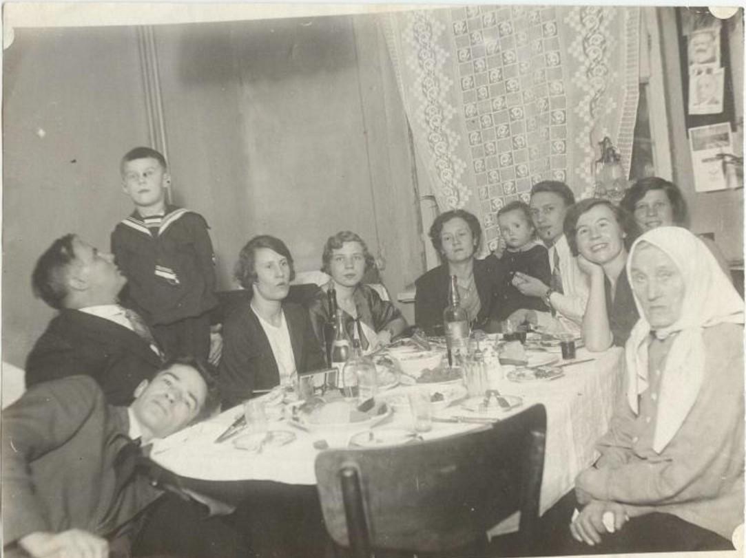 1950-�. ��������. ������ ������ �������, �������� ������� � ���������� ������