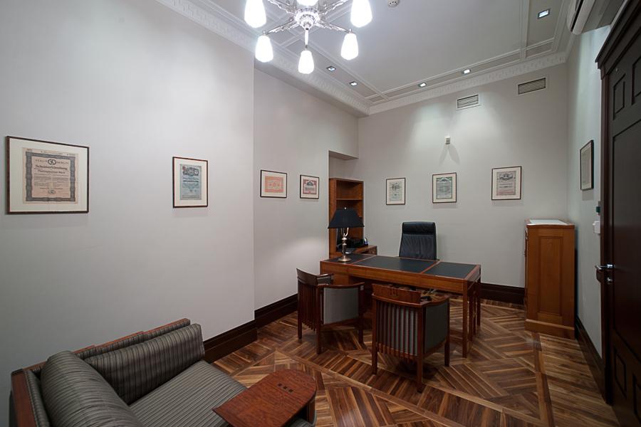 Фотосъемка офисных интерьеров - красивых, простых и разных:) Фотосъемка рабочих мест