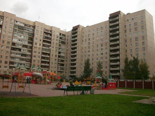 ул. Десантников 14
