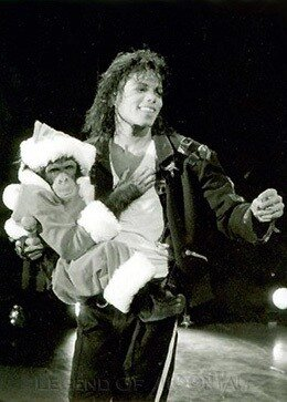 Michael Jackson . Bad Tour