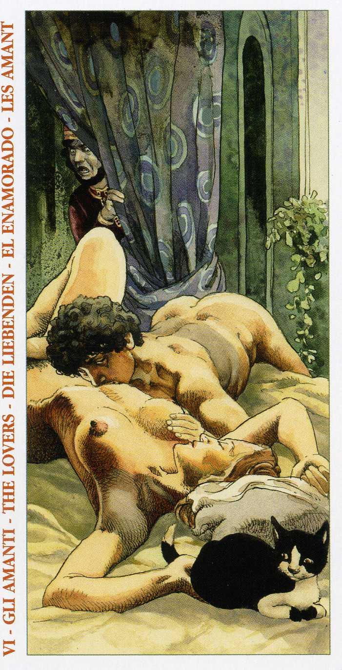 итальянская эротика кино