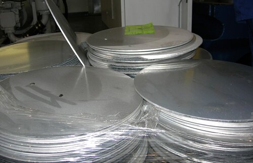 Как делают сковородки