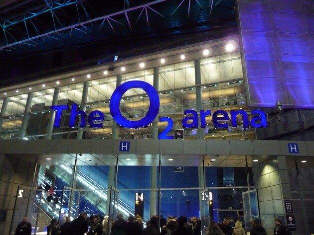 Арена О2
