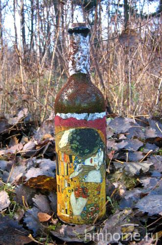 Бутылки Inna Vascenko