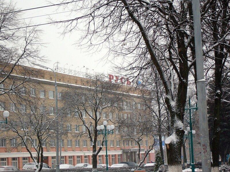 Орёл 2010