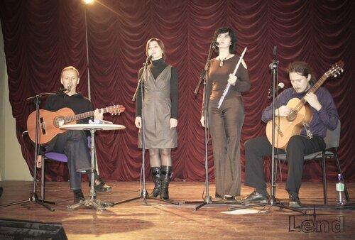 гостевой концерт
