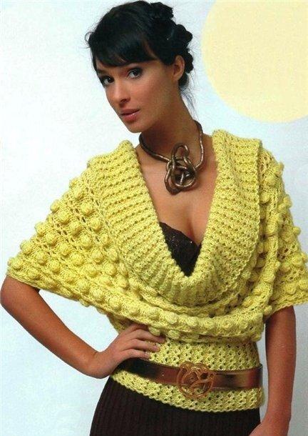 Read more. женский свитер крючком.  Комментарии мужские свитера москва.