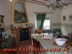 Дом в Bocairent, недвижимость в Испании, дом в Испании, коста бланка, costablancavip