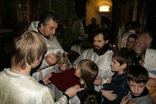 Рождество Христово 2011 050