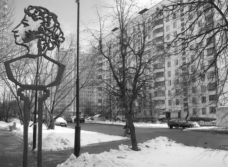 где кюхельбекер познакомился с пушкиным