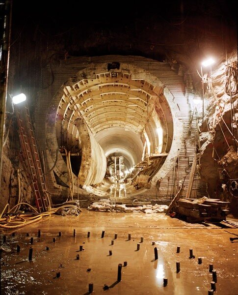 new york city water tunnel number 3