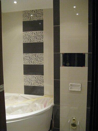 Vena chernigov дизайн туалета и ванной