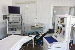 В больнице г.Артем появилось новейшее оборудование