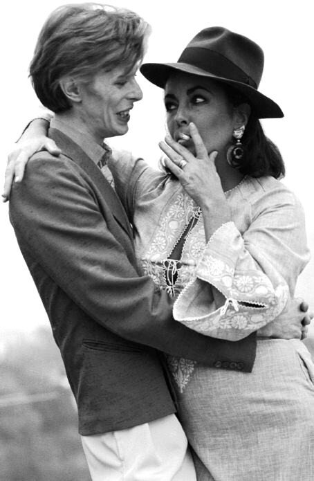 Bowie & Taylor