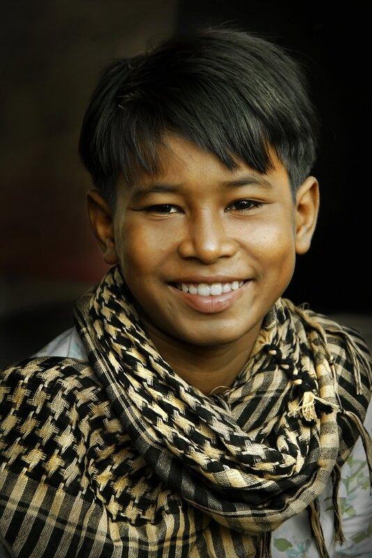 Cambodia - [Mio Cade] - Phnom Penh (NGO projects)