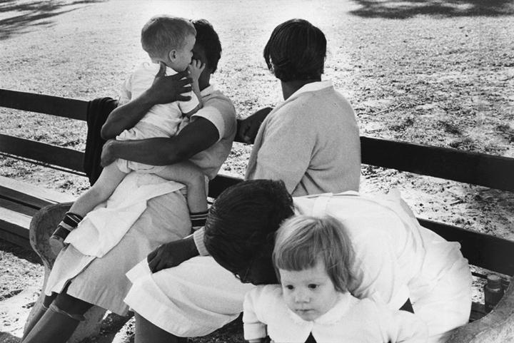 Time of Change 1961- 1965, Bruce Davidson280.jpg