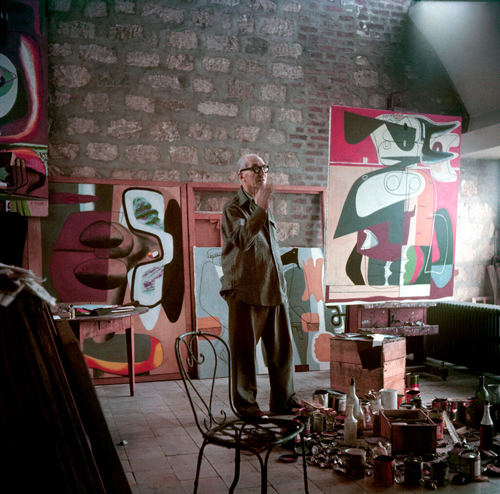 Le Corbusier in color80.jpg
