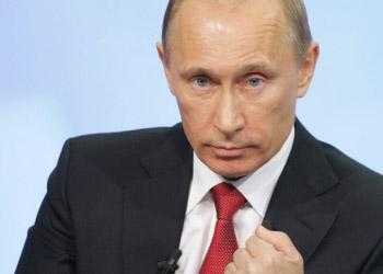 Путин меняет историю; Присоединение Крыма вошло в учебники РФ