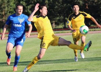 Определились все призеры чемпионата Молдовы по футболу