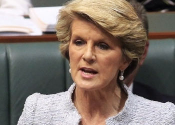 Австралия присоединилась к санкциям против России